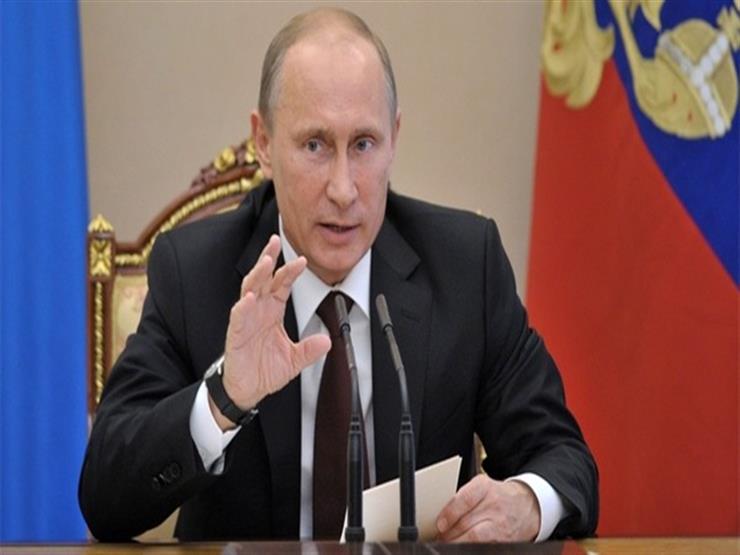 الرئيس الروسي: لم أقرر التخلي عن منصبي بعد