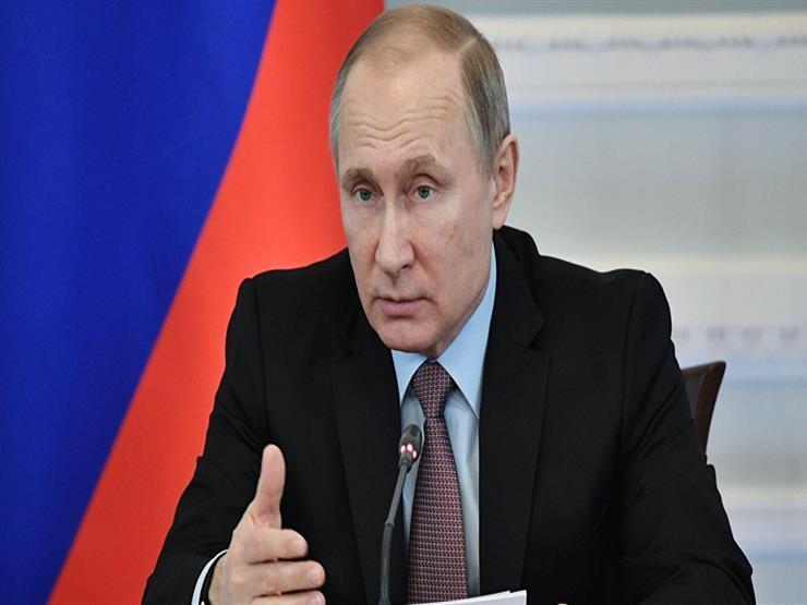بوتين: روسيا أحد الضامنين الرئيسيين لأمن الطاقة العالمي