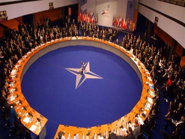 """""""الناتو"""" يدعو لتكثيف تواجده العسكري في الخليج"""