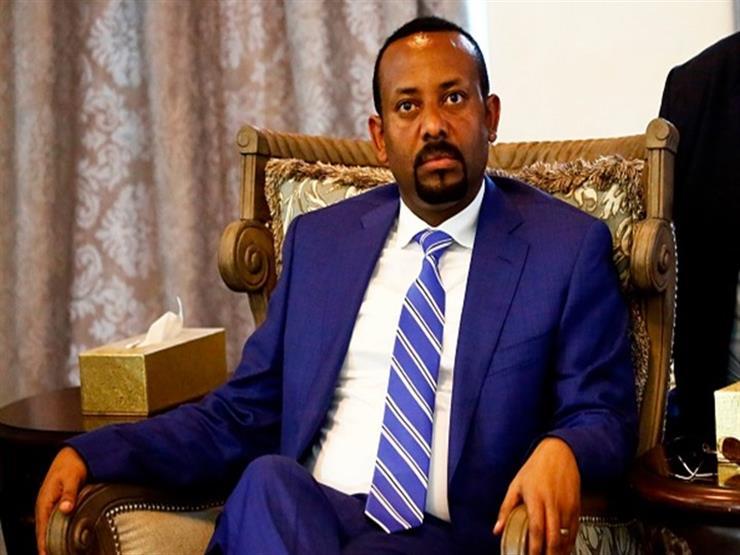 رئيس وزراء إثيوبيا يصل إلى الدوحة