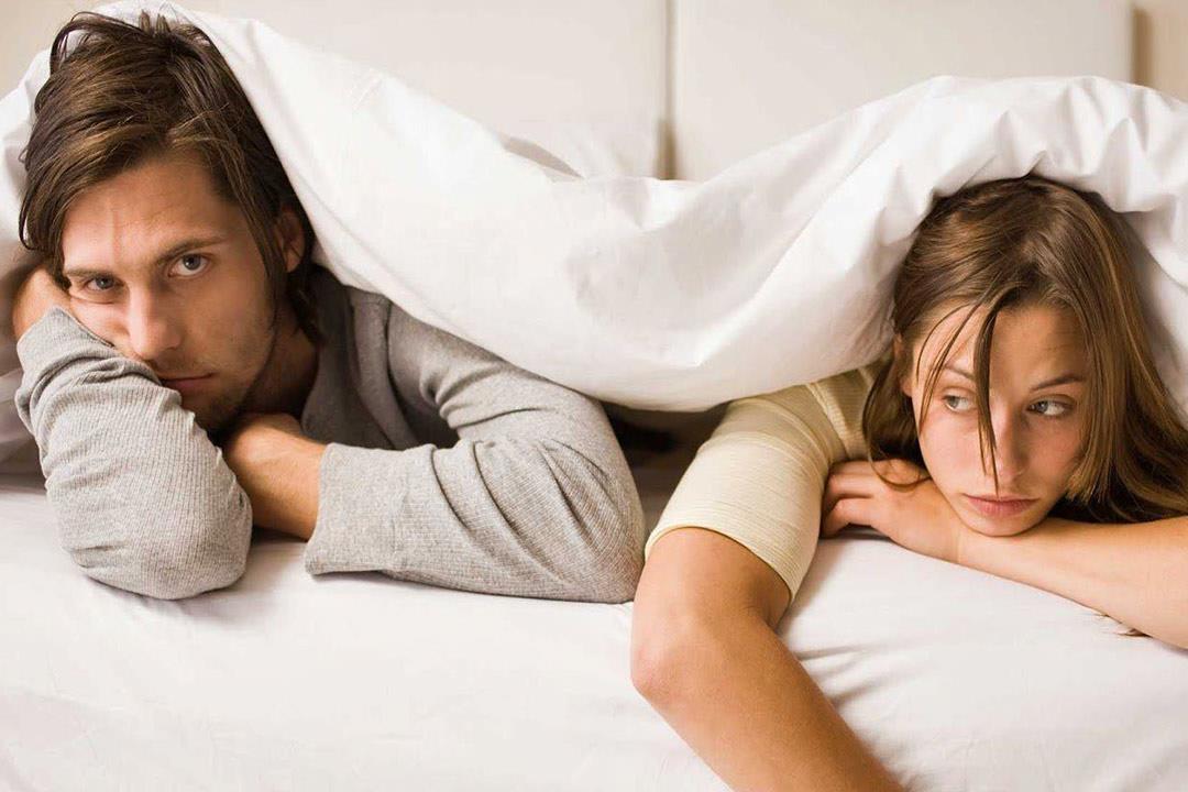 هل التهابات المسالك البولية تؤثر على العلاقة الحميمة؟