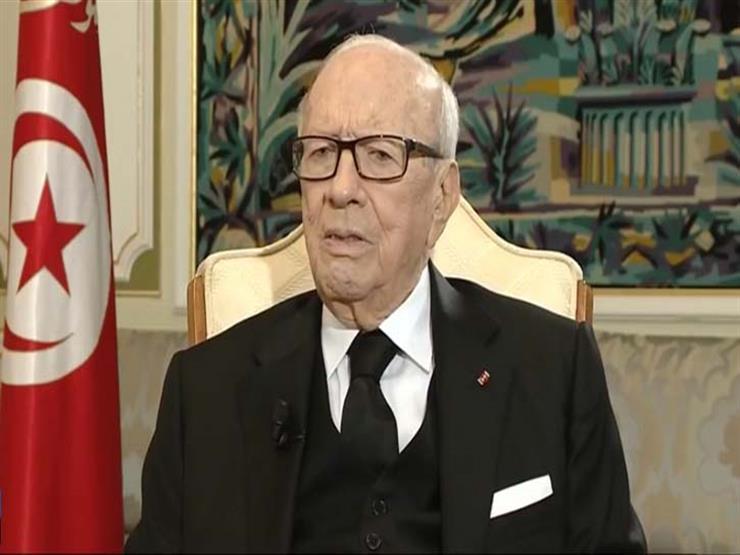 مصطفى بكري يكشف الأسماء المرشحة لرئاسة تونس عقب وفاة السبسي