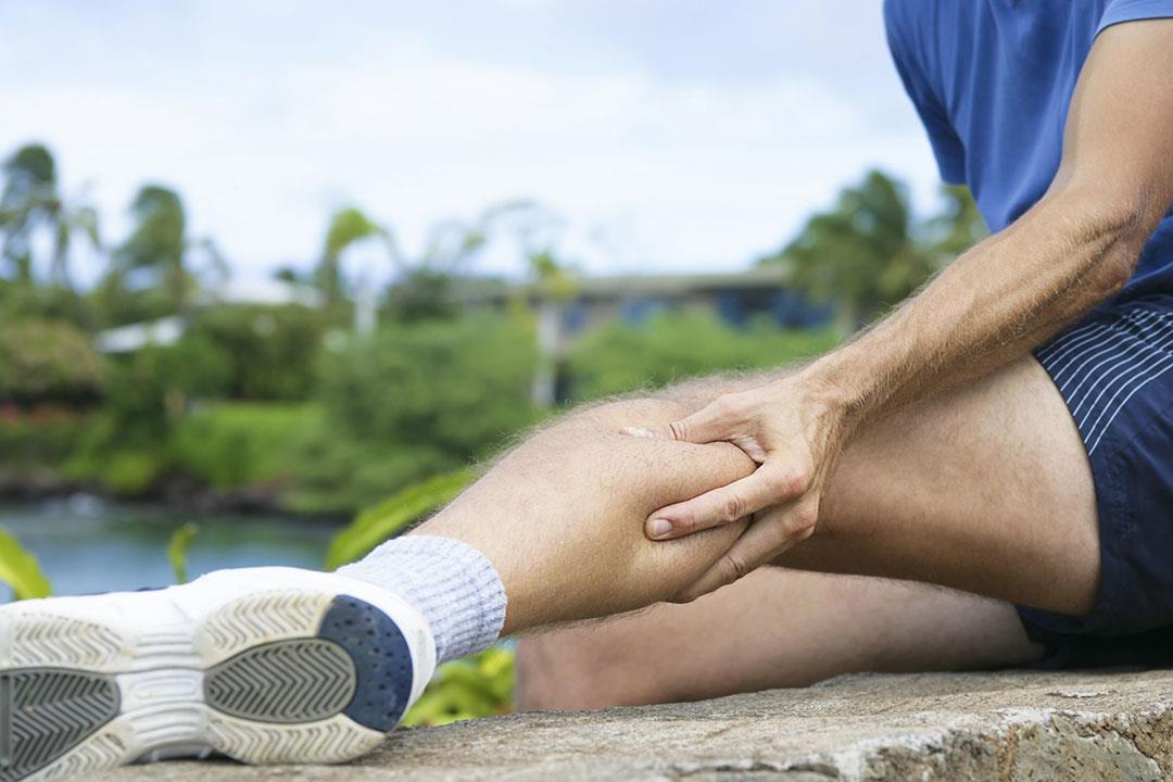 ما سبب حدوث الشد العضلي خاصة في الشتاء؟