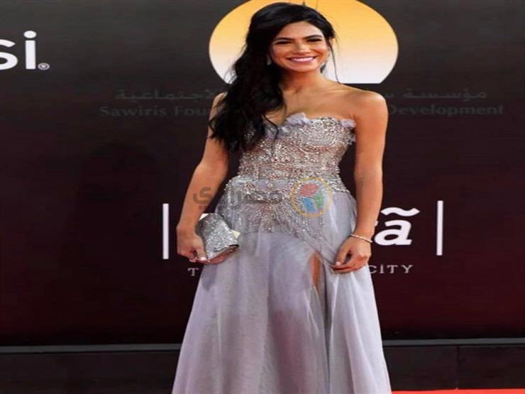 """هدى المفتي: كنت مرعوبة من التمثيل أمام """"الزعيم"""" في """"فلانتينو"""""""