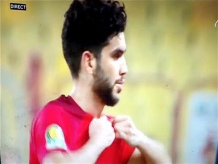 الاتحاد التونسي: ما فعله أزارو أمام الترجي يمس الأخلاق الرياضية