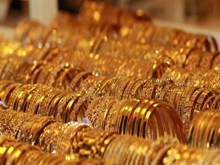 تتحرك أسعار الذهب  في نطاق ضيق عالميًا قبل اجتماع ترامب ونظيره الصيني