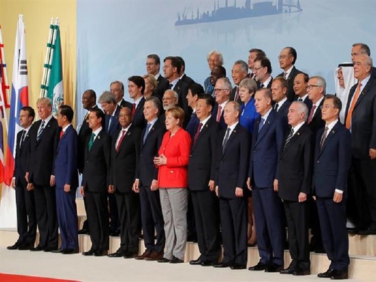 الأرجنتين تستضيف قمة العشرين وسط ضغوط الأزمة الاقتصادية التي تعصف بالبلاد