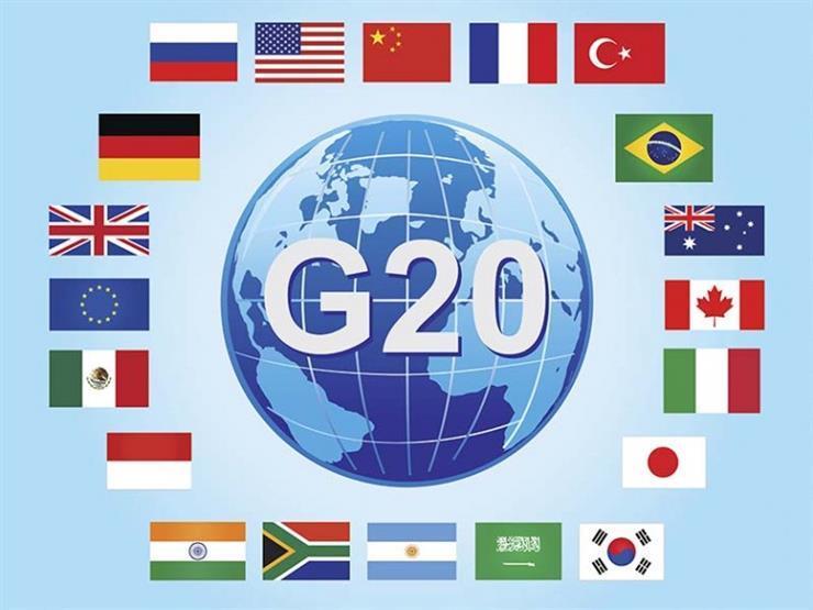 """""""قمة العشرين"""" في الأرجنتين (تغطية خاصة)"""