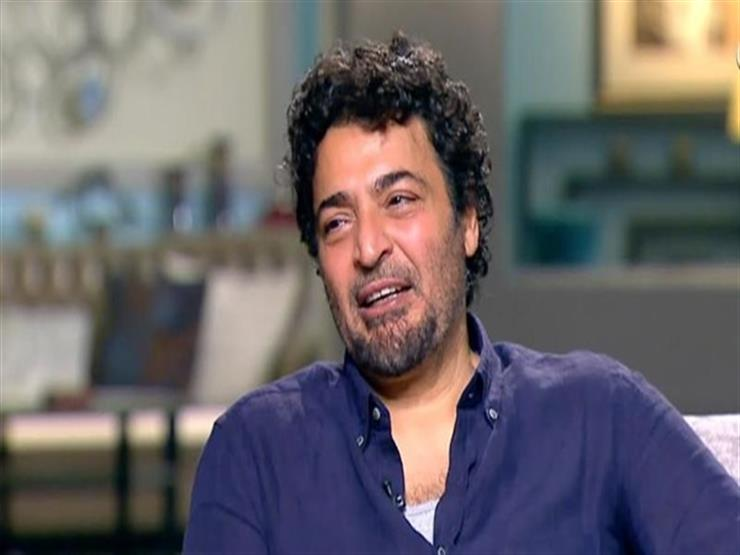 بعد احتفالهم بعيد ميلاده.. حميد الشاعري يشكر أصدقاء العمر