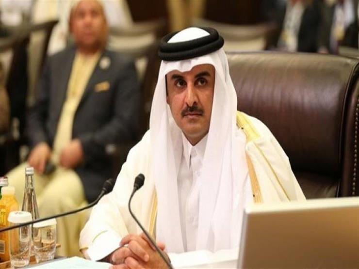 فرمانات تميم تحظر الاجتماعات أو المسيرات في قطر