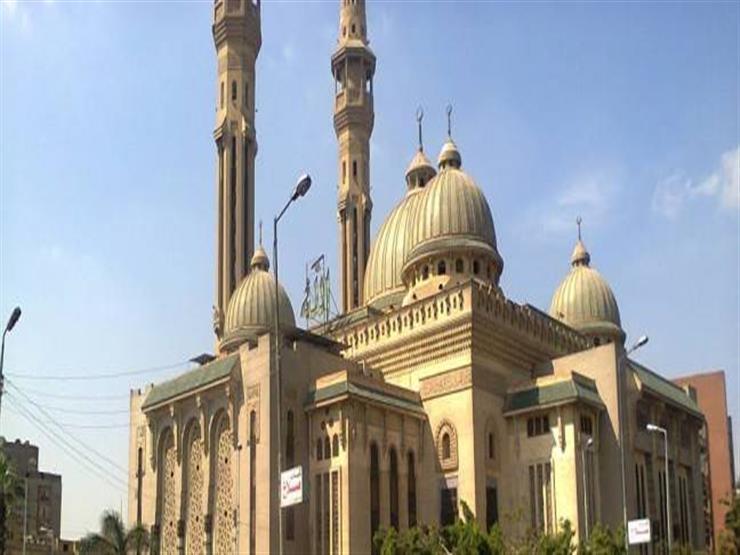 """""""شائعة كل سنة"""".. إمام مسجد النور: قصة النصب بنعش ميت """"محصلتش"""""""