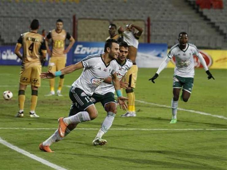 بعد إصابته.. أحمد جمعة لمصراوي: جلسة تحسم موقفي مع أُحد.. وسأخضع لجراحة في مصر
