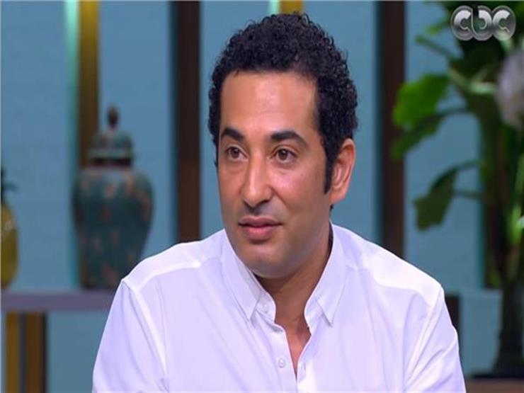 """عمرو سعد: أخي ساعدني في تلاوة القرآن بفيلم """"مولانا"""" بطريقة صحيحة"""