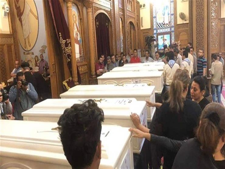 """""""حماة الوطن"""": الثأر لشهداء المنيا يؤكد قدرة مصر على دحر الإرهاب"""