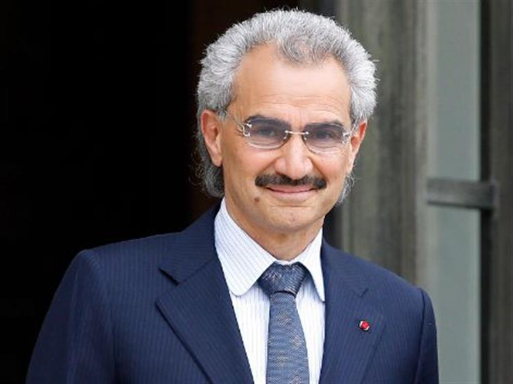"""الوليد بن طلال يُشبّه اتهام بن سلمان بقتل خاشقجي بـ""""واقعة سجن أبوغريب"""""""