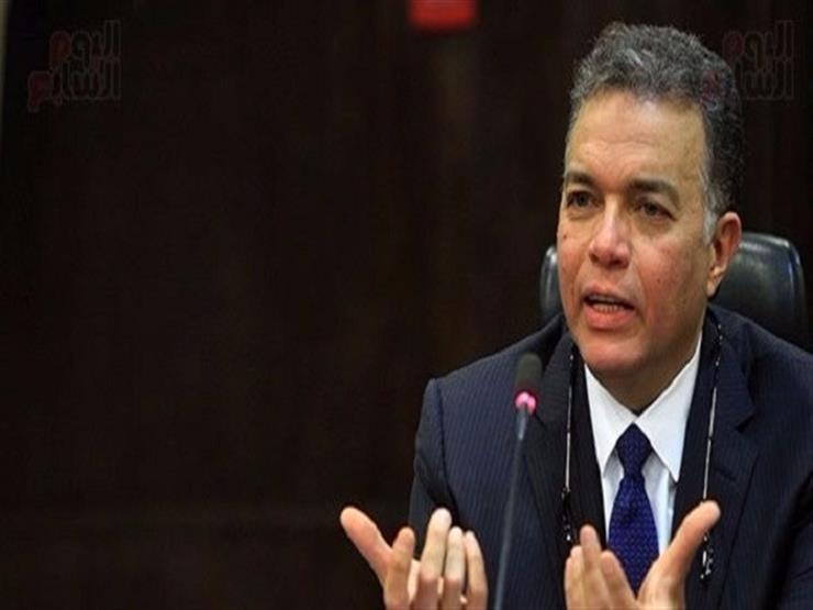 وزير النقل: مشروع ربط السكة الحديد المصرية بالسودان فكرة وجه إليها الرئيس السيسي