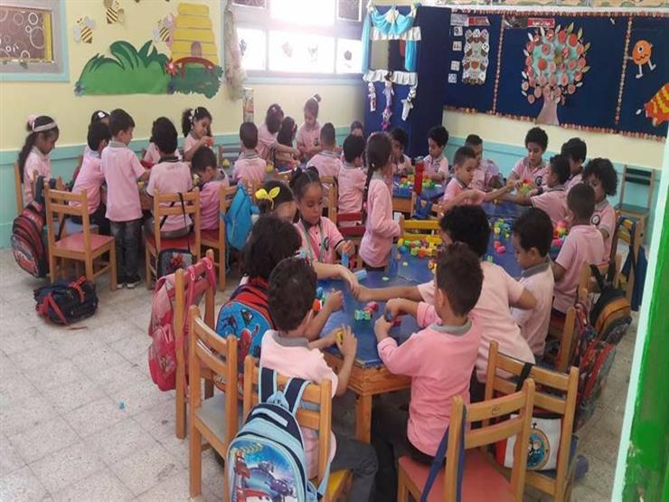 """""""التعليم"""": تفعيل منظومة التقديم الإلكتروني لمرحلة رياض الأطفال"""