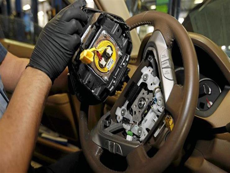 تويوتا تستدعي أكثر من 1.5 مليون سيارة لمخاطر انفجار الوسائد ...مصراوى