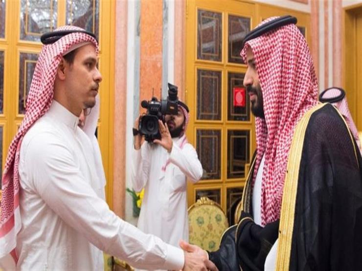 """صلاح خاشقجي: أثق في ملك السعودية.. وهذا تعليقي على صورتي مع """"بن سلمان"""""""