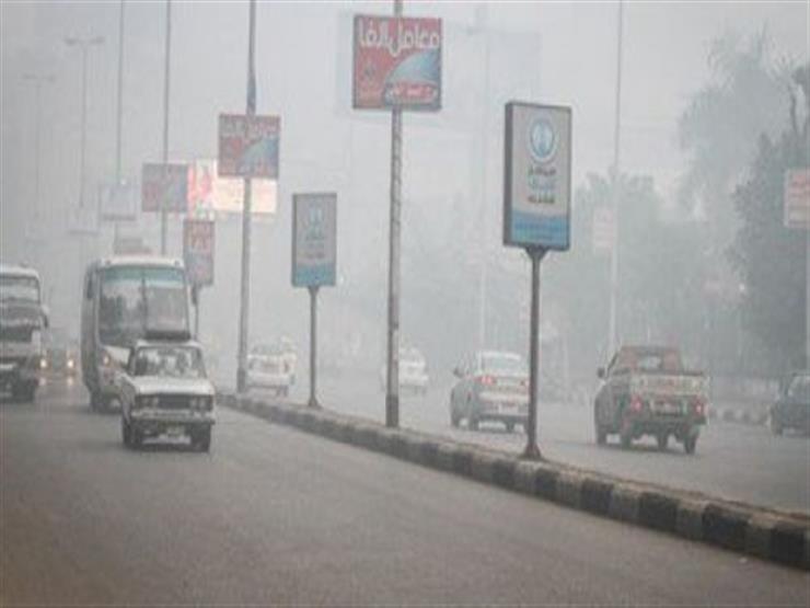 انخفاض درجة الحرارة في القاهرة.. وهذه المناطق تشهد سقوط أمطا...مصراوى