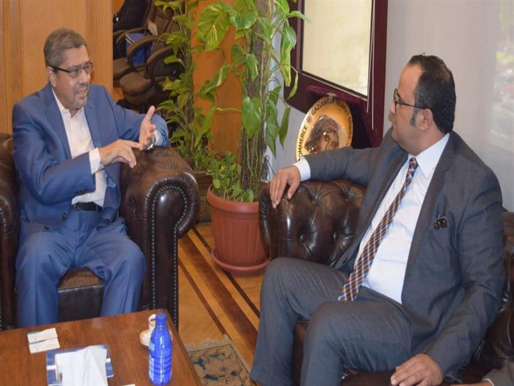 مباحثات مصرية سعودية لتطوير العلاقات الاقتصادية والاستثمارية