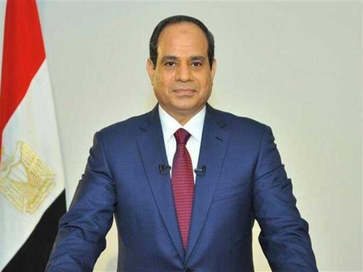 السيسي عن سد النهضة: نريد تحويل نوايا إثيوبيا الحسنة لاتفاقي...مصراوى
