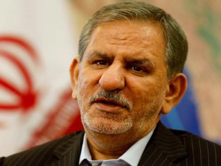 مسؤول إيراني يطالب الأوروبيين بالضغط على الولايات المتحدة لتعليق العقوبات