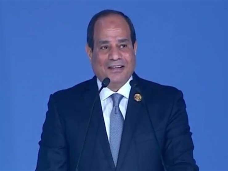 السيسي يكشف سبب رفضه افتتاح مترو مصر الجديدة منذ 8 أشهر
