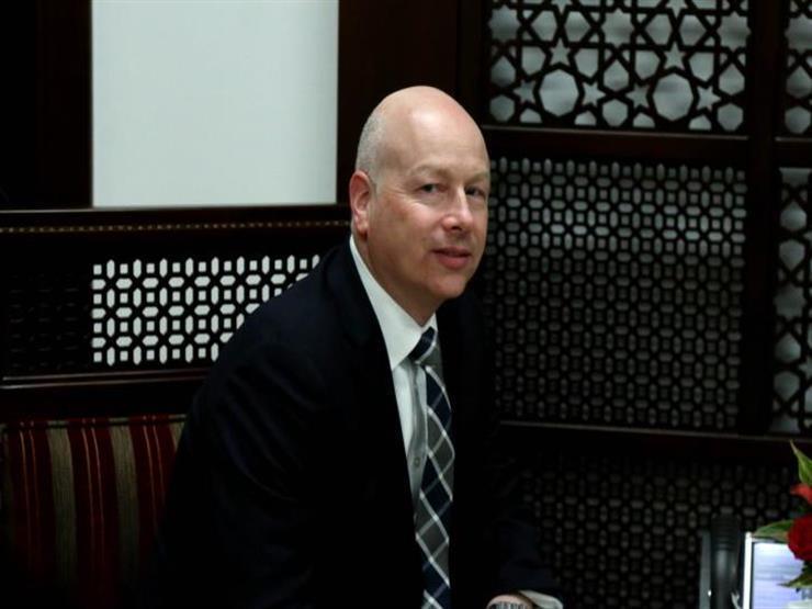 مبعوث ترامب يشيد بتواجد وزير الاستخبارات الإسرائيلي في عُمان