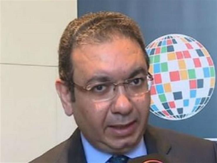 سفير مصر في إسرائيل يبدأ نشاطه بزيارة الكنيسة القبطية بالقدس
