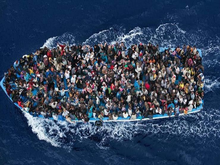 الإفتاء: الهجرة غير الشرعية عمل لا يجوز شرعاً