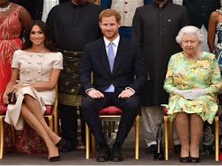 كيف كسرت الملكة إليزابيث التقاليد الملكية مع ميجان ماركل؟
