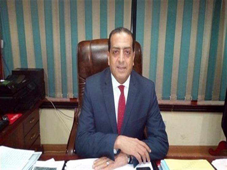 رئيس مصلحة الضرائب يطالب بفتح باب التعيينات