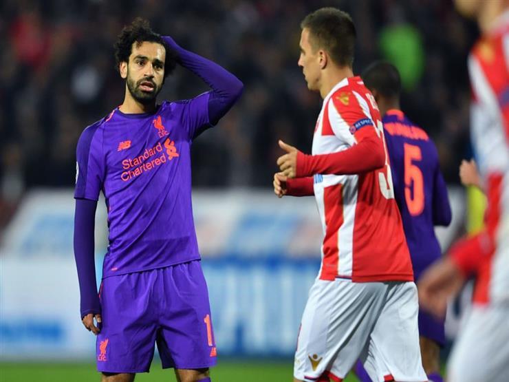 أهداف الثلاثاء.. ريمونتادا النجوم.. سقوط ليفربول.. وتعادل برشلونة وإنتر