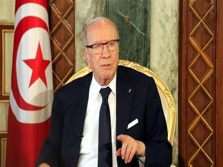 السبسي: لا توريث في تونس.. وأنا رئيس دولة مُنتخب...مصراوى