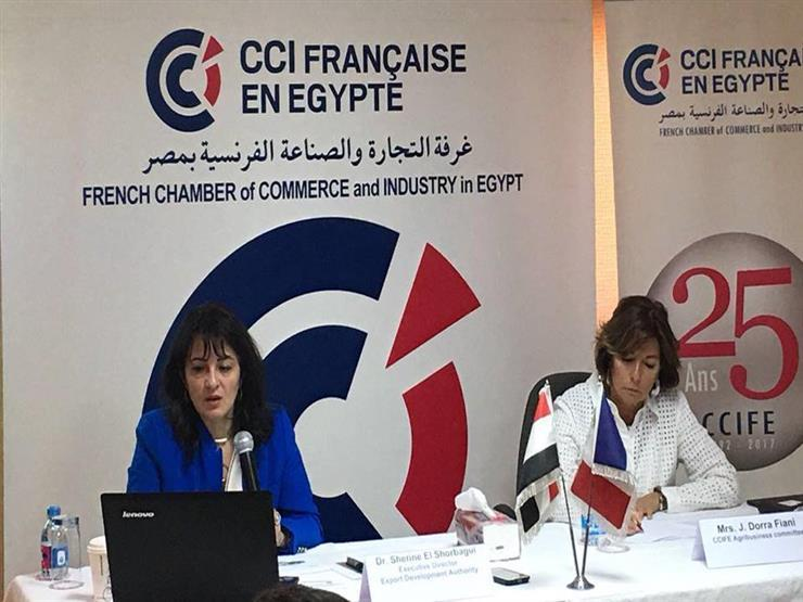 بعثة مصرية بالمجال الغذائي تزور فرنسا لاستكشاف فرص التصدير
