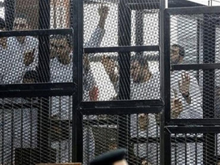 """المؤبد لـ18 متهما والمشدد 15 سنة لـ41 آخرين بقضية """"داعش الصعيد"""""""