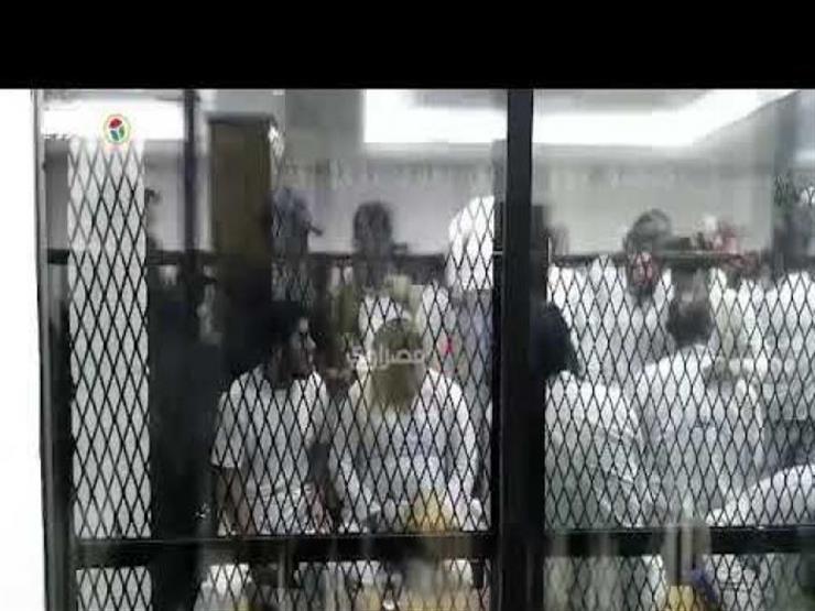 """""""الجنايات"""" تصدر حكمها النهائي على 66 متهمًا بتنظيم """"ولاية داعش الصعيد"""""""