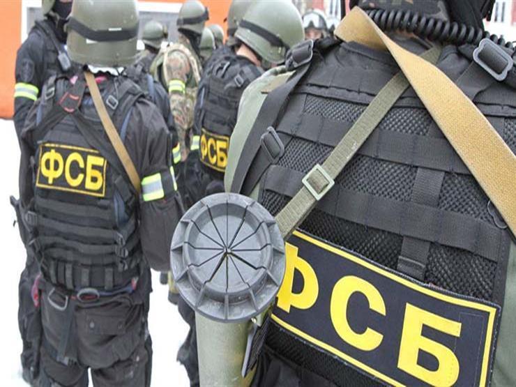 الأمن الروسي يعلن تفكيك خلية لداعش جنوبي البلاد