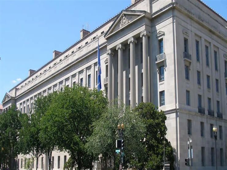 ويتيكر: ملتزم بقيادة وزارة العدل الأمريكية وفق أعلى المعايير...مصراوى