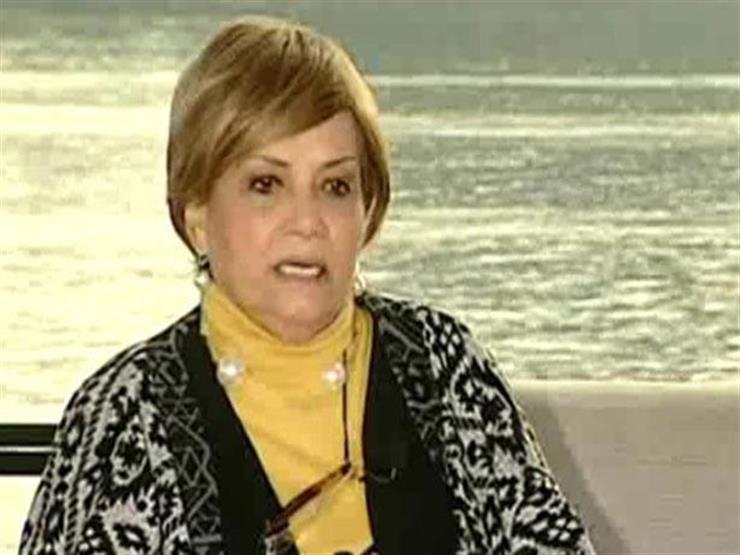 وفاة الإعلامية نادية صالح عن عمر يناهز 78 عامًا