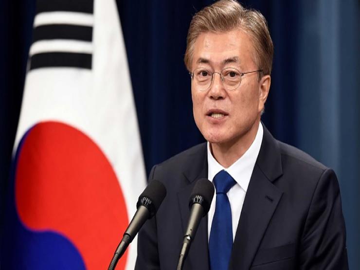 رئيس كوريا الجنوبية: قمة أمريكية كورية شمالية ثانية قريبا