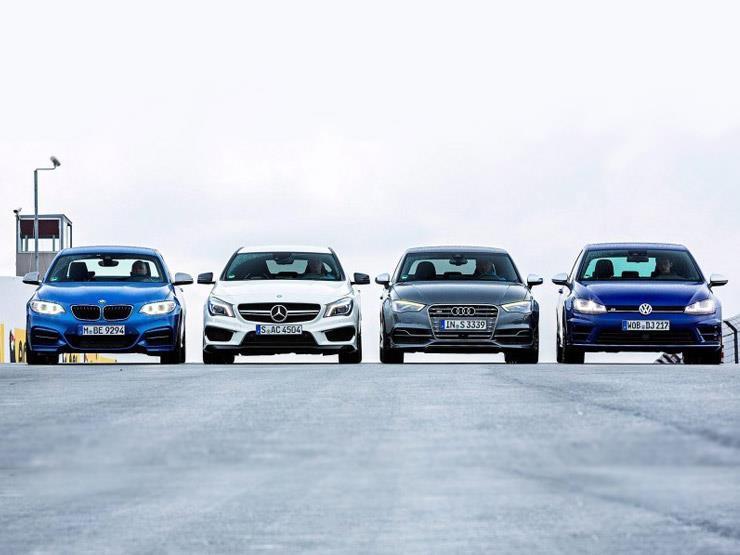 شركات السيارات الألمانية وافقت علي دفع 3 آلاف يورو لكل سيارة ديزل قديمة