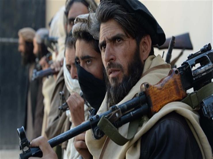 القبض على عدد من عناصر طالبان في عمليات لقوات أفغانية
