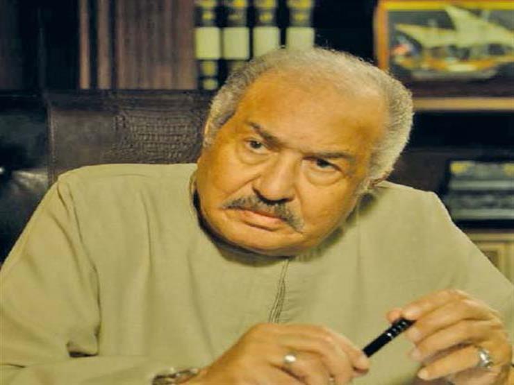 وفاة زوجة الفنان الراحل حمدي أحمد