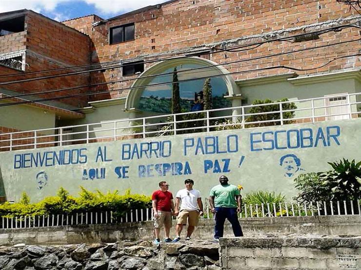 إعادة افتتاح متحف مخصص لتاجر المخدرات بابلو إسكوبار في كولومبيا