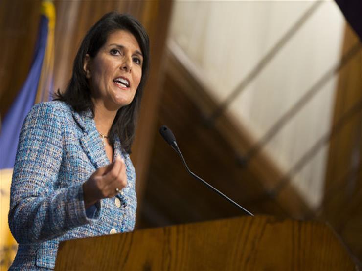 سفيرة أمريكا بالأمم المتحدة: واشنطن تسعى لخفض تمويلها للمنظمة
