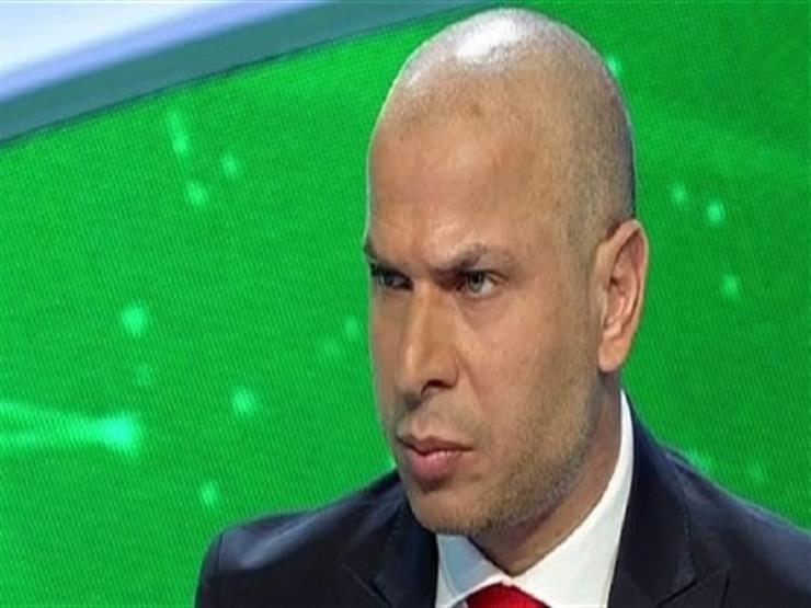 وائل جمعة: نتيجة مباراة الأهلي والترجي الآن غير مضمونة.. لابد من تسجيل هدف