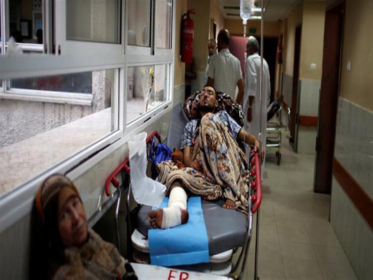 وفيات بإنفلونزا الخنازير.. في قطاع غزة...مصراوى