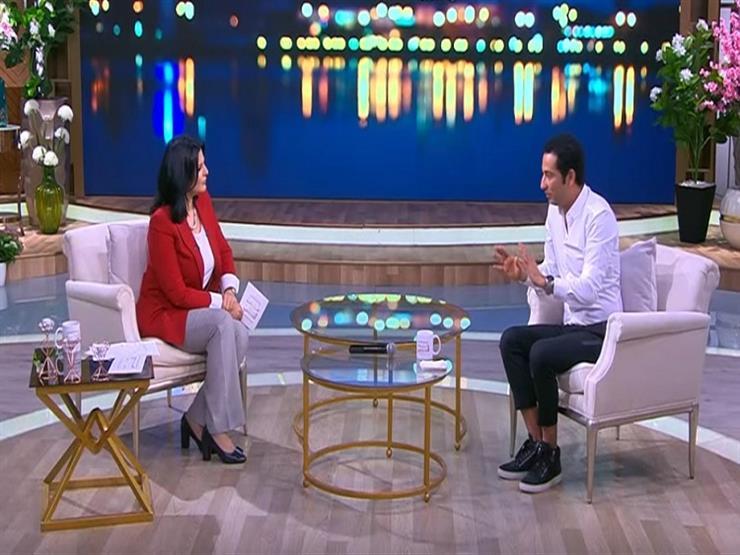 """عمرو سعد: لا أحب """"المومياء"""".. وأفلام """"اللمبي"""" عظيمة"""